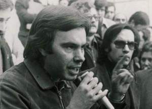 40 Aniversario del Congreso de Suresnes del PSOE: de la ilusión al desencanto