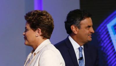 Dilma ganó pero hay segunda vuelta