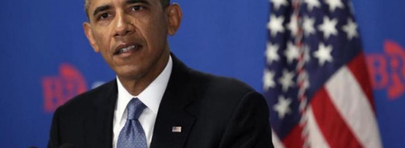 Obama bombardea en Siria