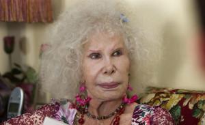 Muere la Duquesa de Alba, una de las mayores terratenientes de Europa