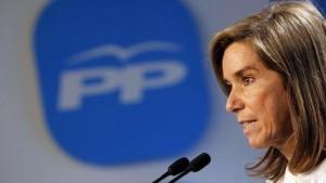 Nueva crisis del gobierno de Rajoy, renuncia la ministra de Sanidad