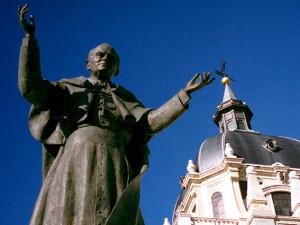 """La """"Mala Educación"""" de la Iglesia católica española"""
