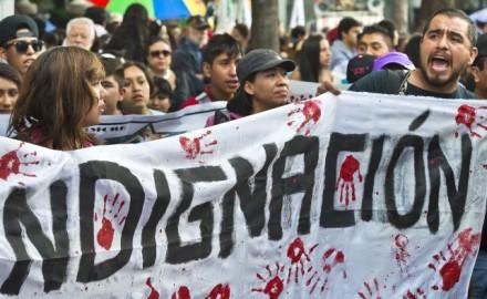 El gobierno endurece su discurso, el movimiento se mantiene en pie de lucha