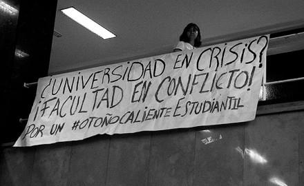 Universidad de clases, reestructuración neoliberal y lucha estudiantil