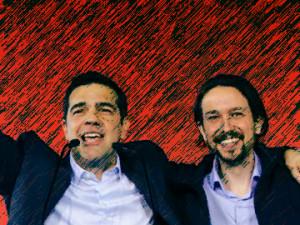 """Syriza y PODEMOS: ¿la izquierda """"sin sujeto""""?"""