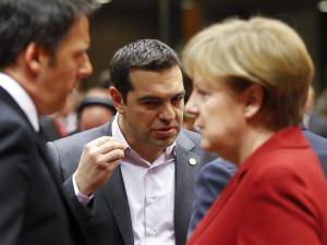 La Unión Europea atravesada por múltiples crisis