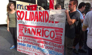 Imputado director de Panrico por acusar a los huelguistas de envenenamiento