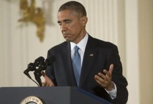 Obama pierde poder electoral