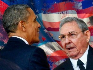 Estados Unidos reanuda relaciones diplomáticas con Cuba después de 53 años