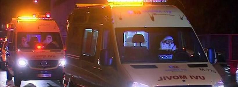 El Ébola llegó a Europa, víctimas y responsables