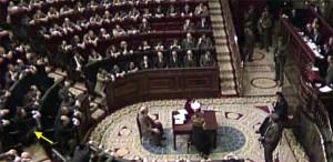 23-F, el golpe militar que consolidó los rasgos más reaccionarios de la Transición Democrática