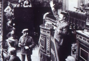 El 23F: el golpe militar que consolidó los rasgos más reaccionarios de la Transición Democrática