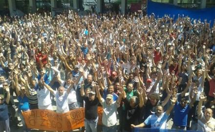 A cuatro meses de la combativa huelga de la USP