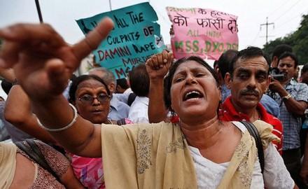 """""""La hija de la India"""": documental sobre las violaciones en India censurado por el Gobierno"""