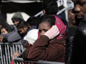 Vivir en peligro: ser inmigrante y musulmán en Europa