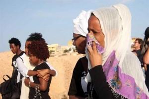 A un año del crimen social de Lampedusa