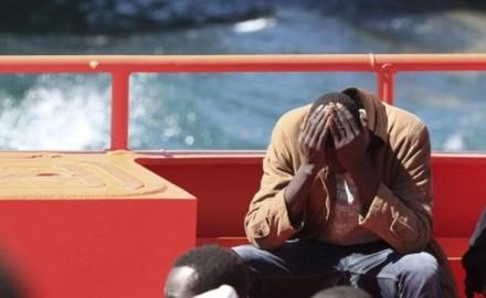 Un mundo en crisis: muros, vallas y naufragios (Parte II)
