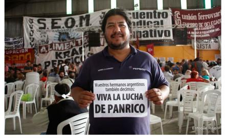 Leo Norniella, Hasta el socialismo siempre!