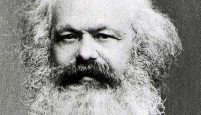 Aniversario de la muerte de Karl Marx