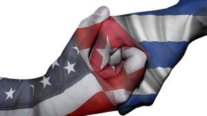 Restablecimiento de relaciones diplomáticas entre Cuba y EE.UU.