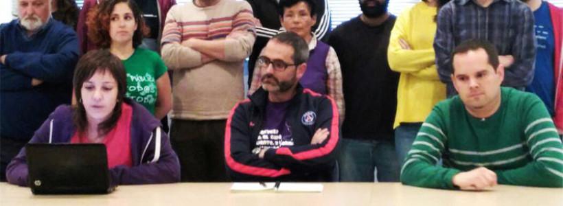 Anticapitalistas expulsa a la mitad de sus militantes en Andalucía por sus posiciones críticas en Podemos