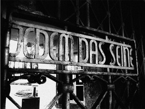70 años de la liberación del campo de concentración de Buchenwald