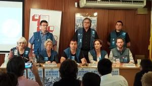 Terminar con la precariedad: la demanda de los trabajadores de Movistar después del 24M
