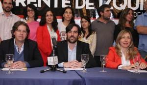 Primarias Abiertas en el Frente de Izquierda: la posición del PTS