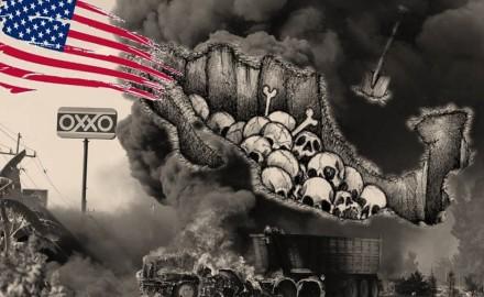 Narcotráfico, dominación imperialista y militarización