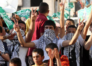 Israel, un Estado fundado sobre la limpieza étnica de Palestina