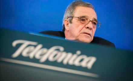 "Telefónica, la oscura historia de la ""gran multinacional española"" (Parte I)"