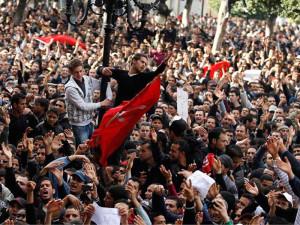 ¿Hacia un nuevo estallido revolucionario en Túnez?