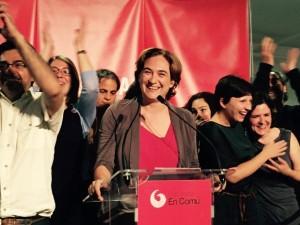 """Avanzan las """"candidaturas ciudadanas"""" y se hunde el bipartidismo español"""