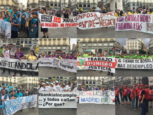 Madrid 29M, un paso hacia una plataforma estatal contra la precariedad