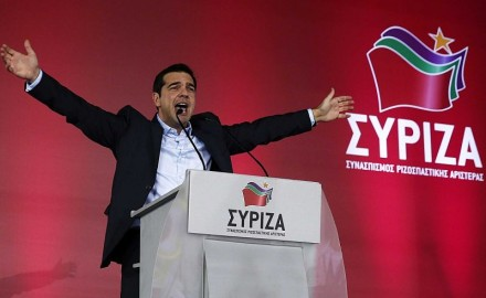 ¿A dónde va Grecia?