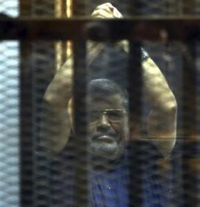 Egipto Morsi