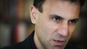 Polémica con el economista griego Lapavitsas