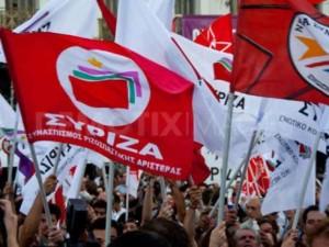 La crisis de Syriza y su ala izquierda