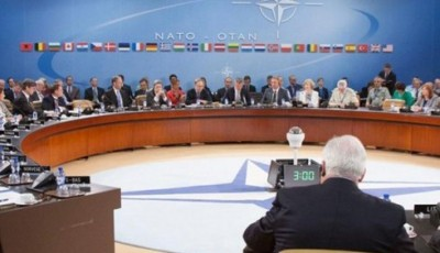 Con el apoyo de la OTAN Turquía entra en Siria
