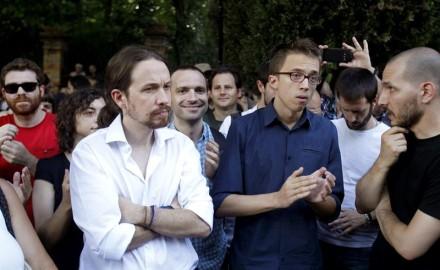 Primarias blindadas y crisis en Podemos