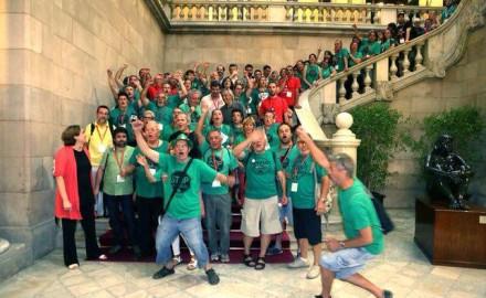 Se aprueba la Iniciativa Legislativa Popular en Cataluña