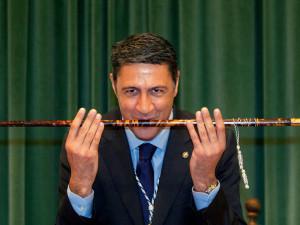 """El PP pone a la cabeza de su lista para el 27S a su figura más """"lepeniana"""""""