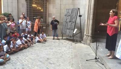 Colau, la misa de la Mercè y las reacciones del PP y la Iglesia