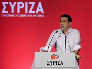 Tsipras se impone sobre la Plataforma de Izquierda en el CC de Syriza