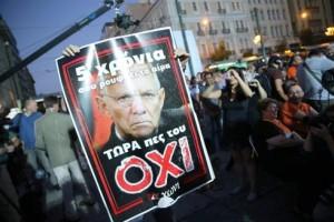 Grecia referendum