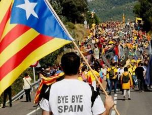 proceso catalán