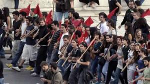 Conversaciones con trabajadores y activistas sociales en Grecia