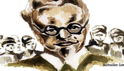 Trotsky, el nombre de la revolución