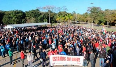 Brasil General Motors