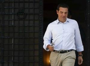 Las razones de la renuncia de Tsipras